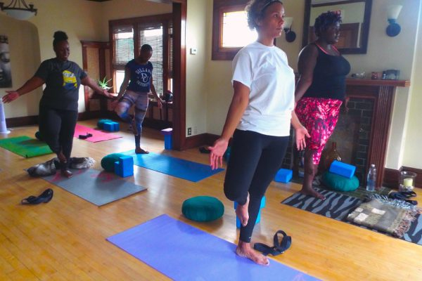 Yoga Wellness Classes