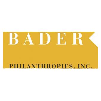 Bader Philanthropies logo