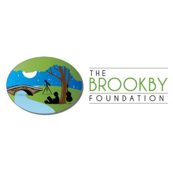 Brookby Fdn logo