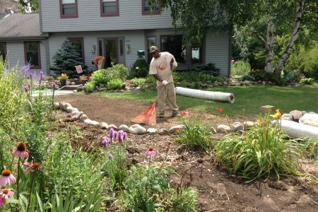 Video Feature: Blue Skies Landscaping Finalist for MANDI Awards