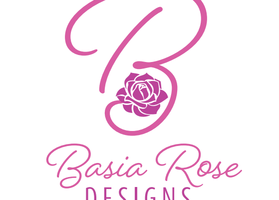 Basia Rose Designs Logo