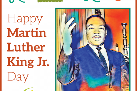 MLK Day – A Message From the Executive Director