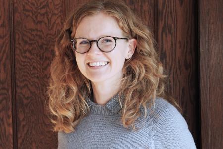 Meet Sarah, Environmental Stewardship Operations Manager