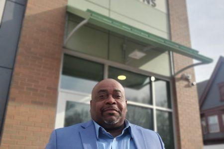 Celebrating Small Business Week: Meet business owner Vince Ashford