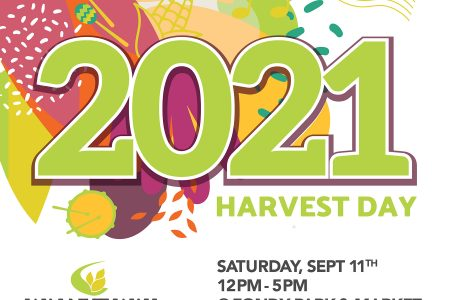 For Immediate Release: Walnut Way's Harvest Day Festival returns after COVID hiatus